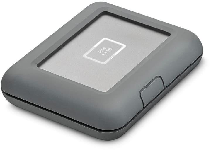 DJI Copilot 2TB HDD Extern Lacie 785300132341 Bild Nr. 1