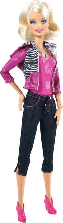 W10 BARBIE VIDEO GIRL_ITALIENISCH Barbie 74598489020010 Bild Nr. 1