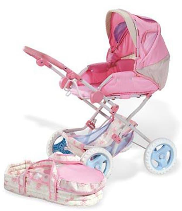 BABY ANNABELL PUPPENWAGEN 74445120000006 Bild Nr. 1