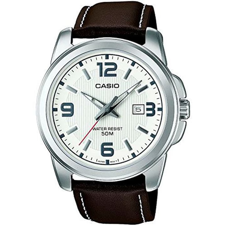 MTP-1314PL-7AVEF Armbanduhr Casio Collection 760810500000 Bild Nr. 1