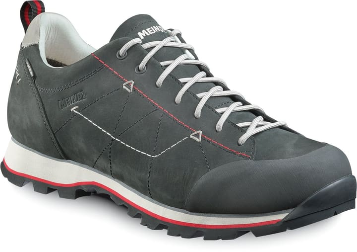 Rialto GTX Chaussures de voyage pour homme Meindl 465609147020 Couleur noir Taille 47 Photo no. 1