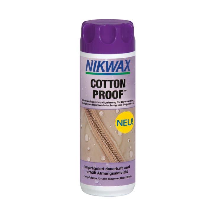 Cotton Proof Imprägnierungsmittel Nikwax 464619700000 Bild-Nr. 1
