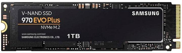 SSD 970 EVO Plus NVMe M.2 2280 1 TB SSD Intern Samsung 785300145354 Bild Nr. 1