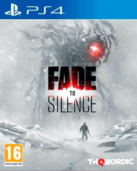 PS4 - Fade to Silence D Box 785300142557 N. figura 1