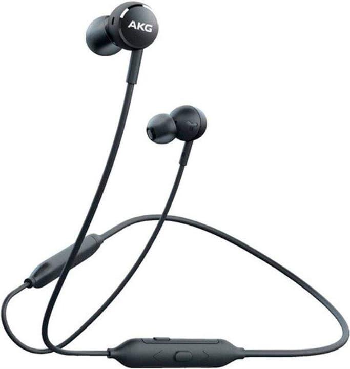Y100 Wireless - Noir Casque In-Ear AKG 785300145090 Photo no. 1