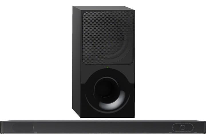 HT-XF9000 Soundbar Sony 77222510000018 Bild Nr. 1