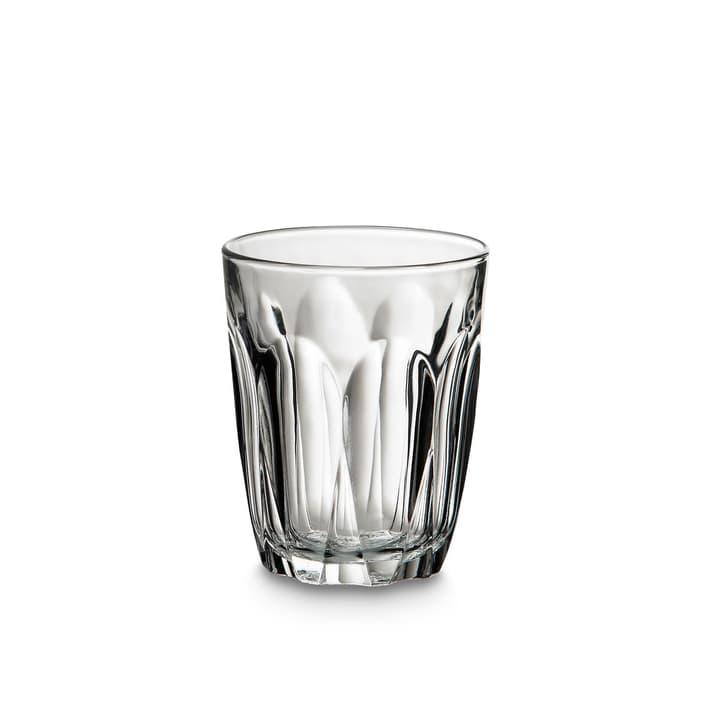 PROVENCE Wasserglas 393106100000 Grösse B: 9.0 cm x T: 9.0 cm x H: 7.0 cm Farbe Klar Bild Nr. 1