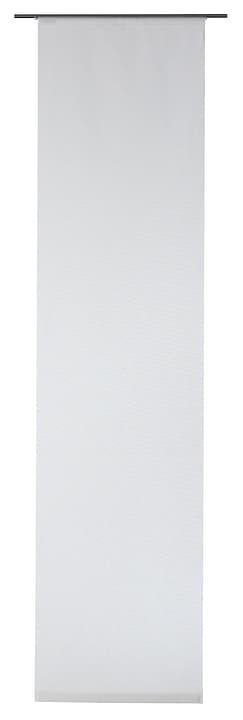 NOELIA Panneau japonais 430570330410 Couleur Blanc Dimensions L: 60.0 cm x H: 245.0 cm Photo no. 1