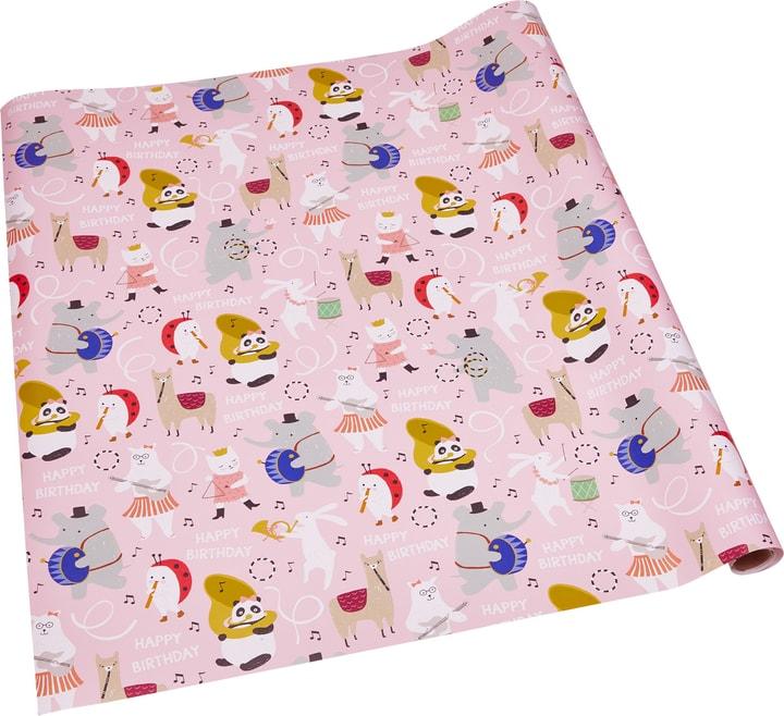MILLA Papier-cadeau 440695900000 Photo no. 1