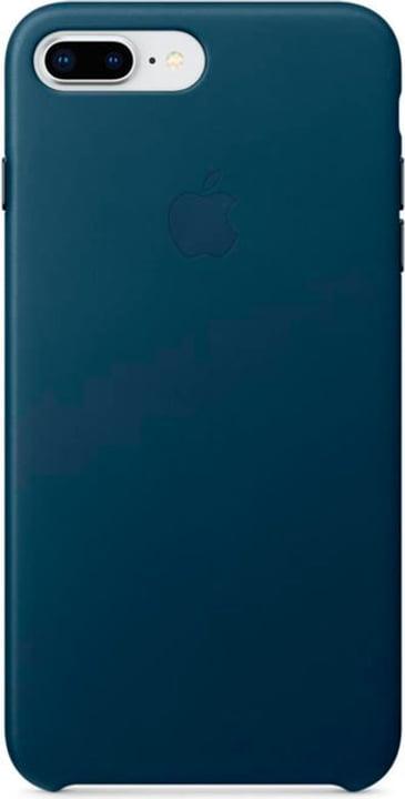 iPhone 8 Plus/ 7 Plus Leather Case Bleu Cosmo Apple 785300130152
