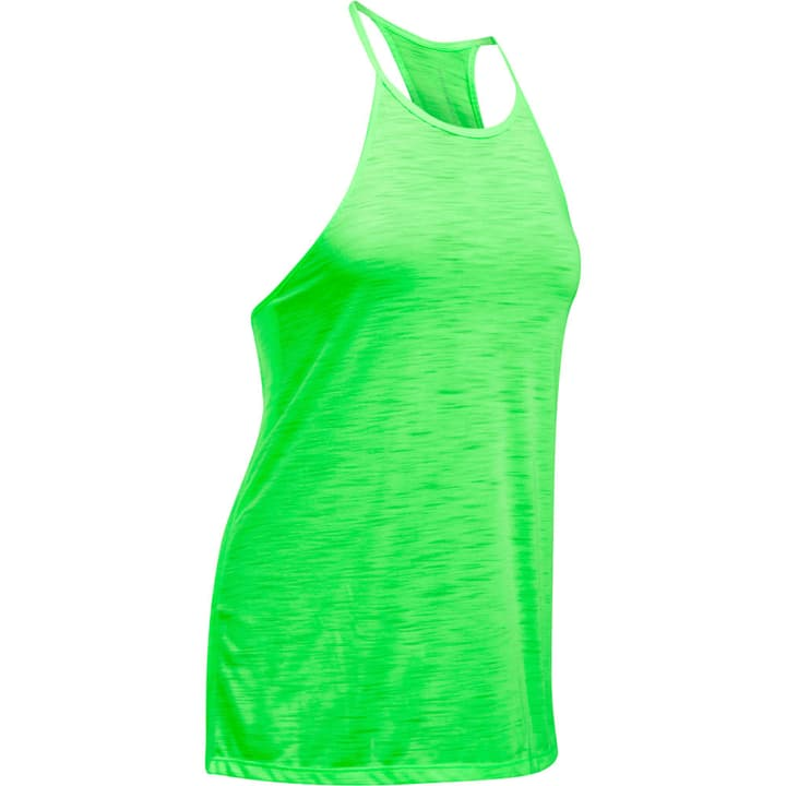 Threadborne Fashion Tank Damen-Top Under Armour 460998700366 Farbe limegrün Grösse S Bild-Nr. 1