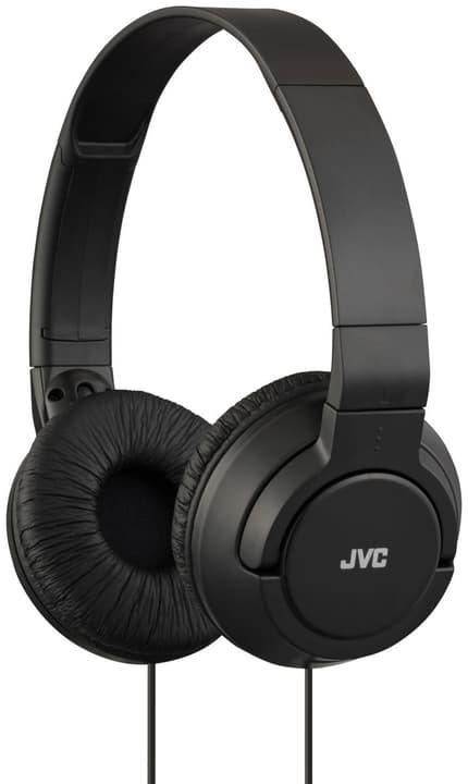 HA-S180-B - Noir Casque On-Ear JVC 785300141761 Photo no. 1