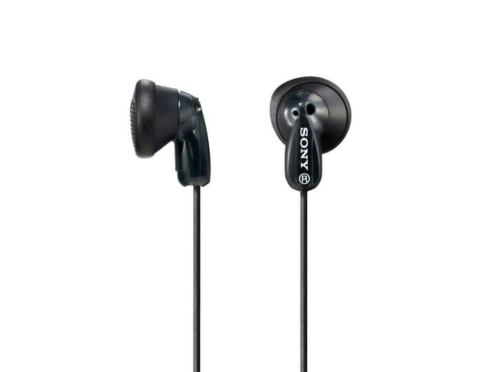 MDR-E9LPB.AE - Schwarz In-Ear Kopfhörer Sony 772756800000 Bild Nr. 1