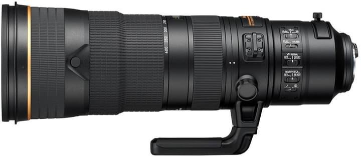 Nikkor AF-S 180-400m f/4E TC1.4FL ED VR obiettivo Obiettivo Nikon 793431800000 N. figura 1