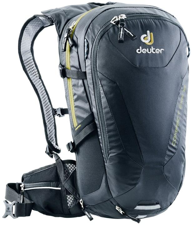 Compact EXP 12 Sac à dos Deuter 460254000420 Couleur noir Taille M Photo no. 1