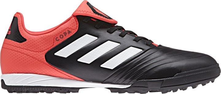 Copa Tango 18.3 TF Chaussures de football pour homme Adidas 493119540020 Couleur noir Taille 40 Photo no. 1