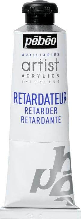Acrylic Retardateur Pebeo 663509600000 Photo no. 1