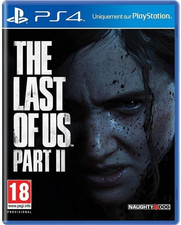 PS4 - The Last of Us Part II Box 785300147578 Photo no. 1