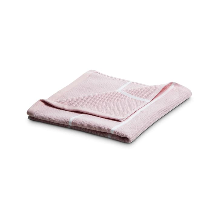 SVEA Handtuch 374116300000 Farbe Rosa Grösse B: 100.0 cm x T: 50.0 cm Bild Nr. 1