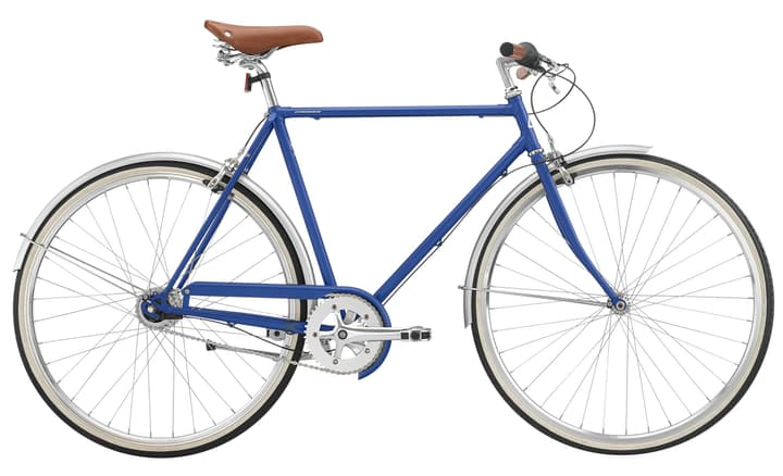 Retro Men Citybike Crosswave 464802800000 Bild Nr. 1