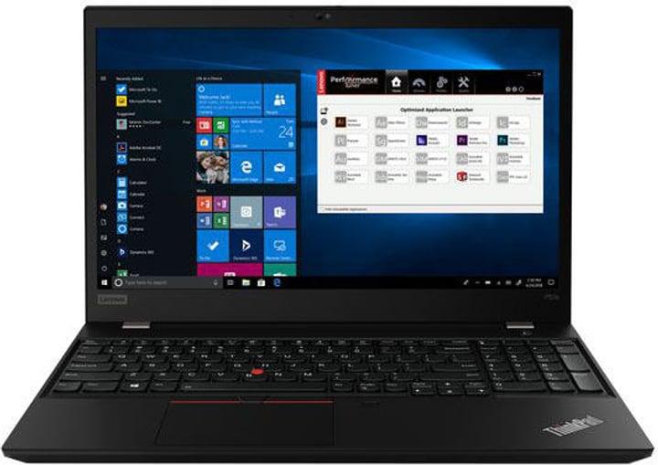 ThinkPad P53s Ordinateur portable Lenovo 785300147088 Photo no. 1