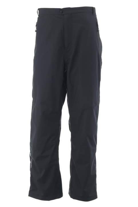 Regenhose Max Pantalon de pluie pour homme Trevolution 498423800320 Couleur noir Taille S Photo no. 1