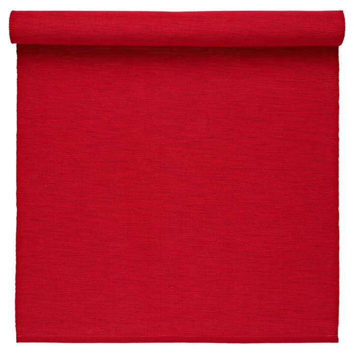 CUCINA & TAVOLA Chemin de table Cucina & Tavola 700364800030 Couleur Rouge Dimensions L: 45.0 cm Photo no. 1