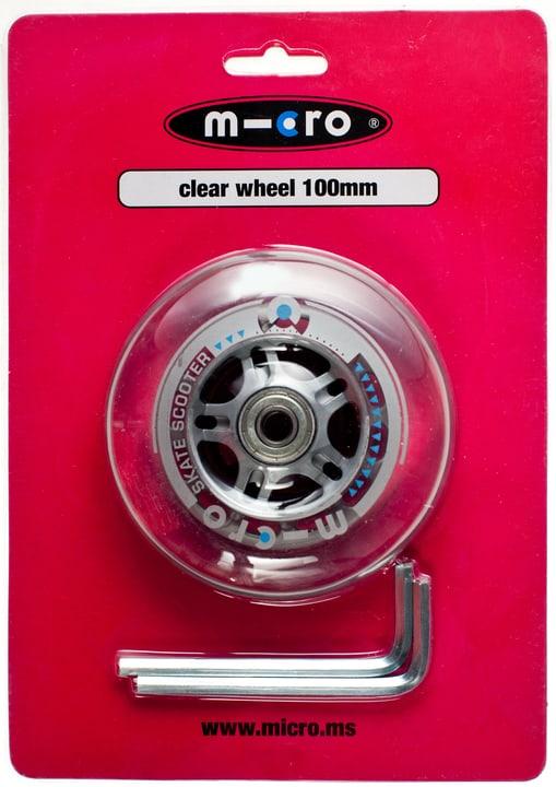 Ruote monopattino Micro 492444400000 N. figura 1