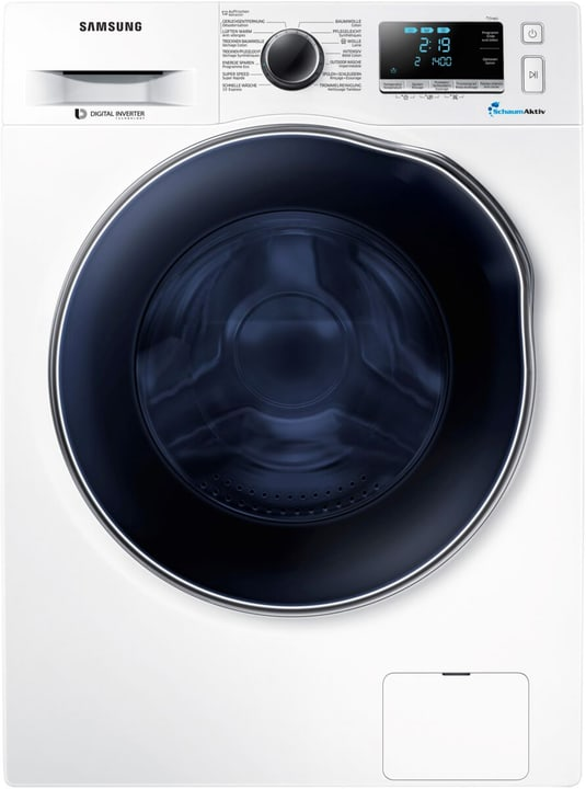 WD90J6A00AW/WS Waschtrockner Samsung 785300148892 Bild Nr. 1