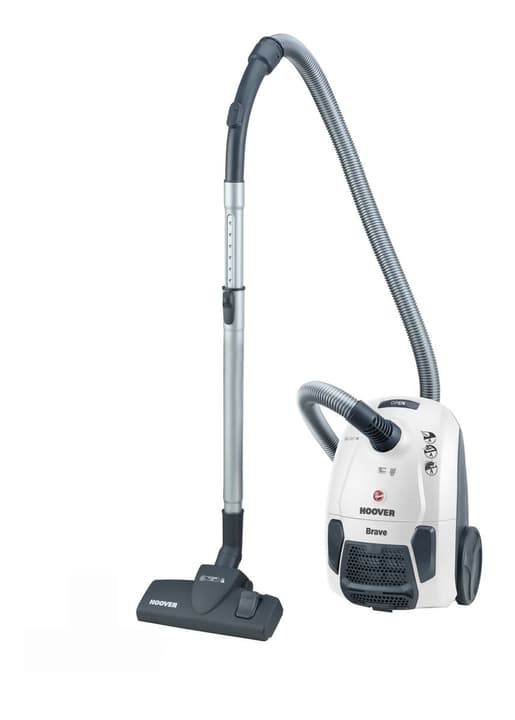Brave white Aspirateur Hoover 717168700000 Photo no. 1