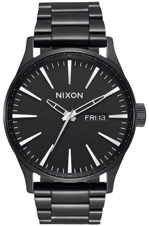 Sentry SS All Black 42 mm Orologio da polso Nixon 785300136964 N. figura 1