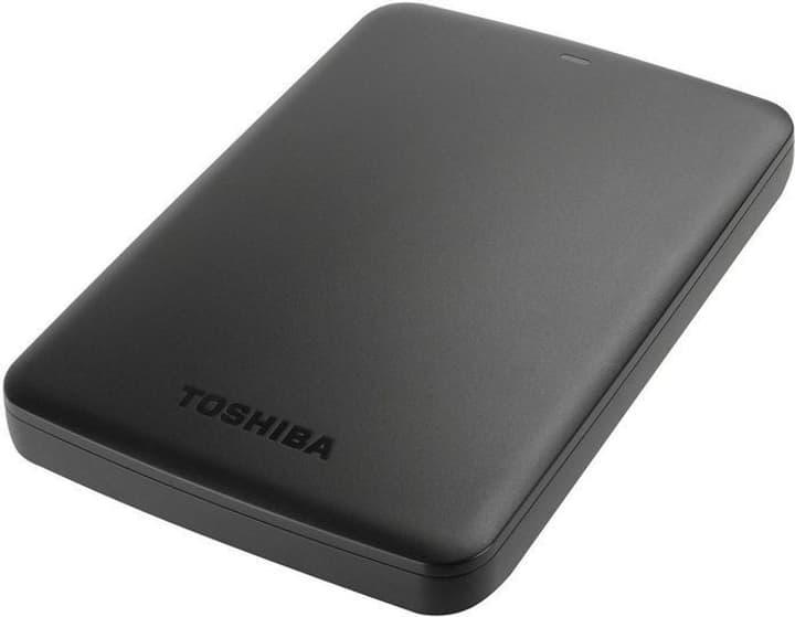 "Canvio Basics, externe Festplatte, 2.5"", 3.0TB, schwarz Toshiba 79584100000015 Bild Nr. 1"