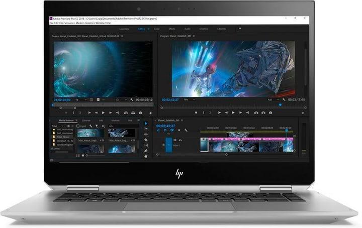 ZBook Studio x360 G5 5UC42EA Notebook HP 785300145479 Bild Nr. 1