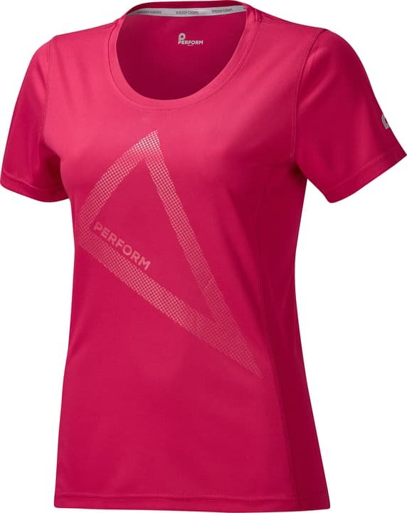 Shirt pour femme Perform 470147504229 Couleur magenta Taille 42 Photo no. 1