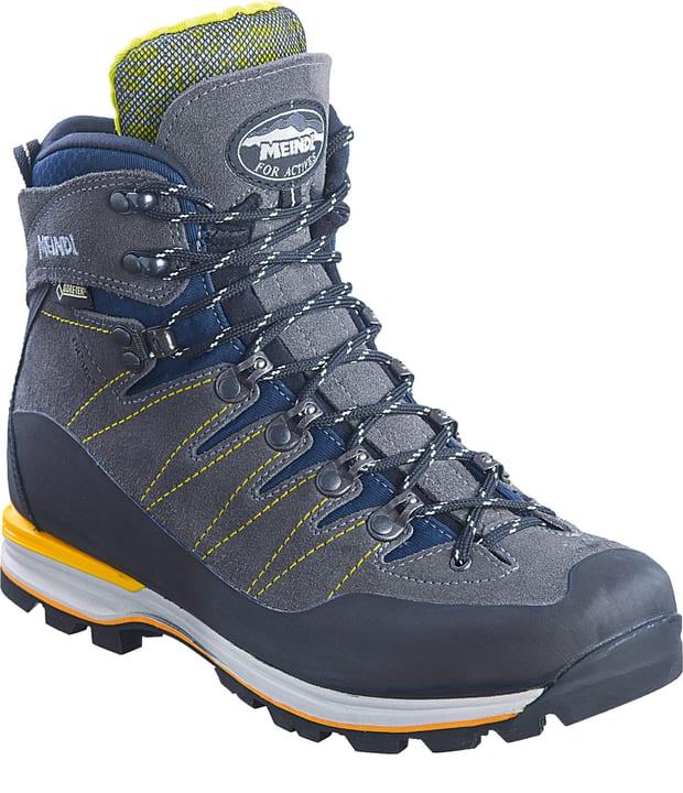 Air Revolution 4.1 Chaussures de montagne pour homme Meindl 465508645086 Couleur antracite Taille 45 Photo no. 1