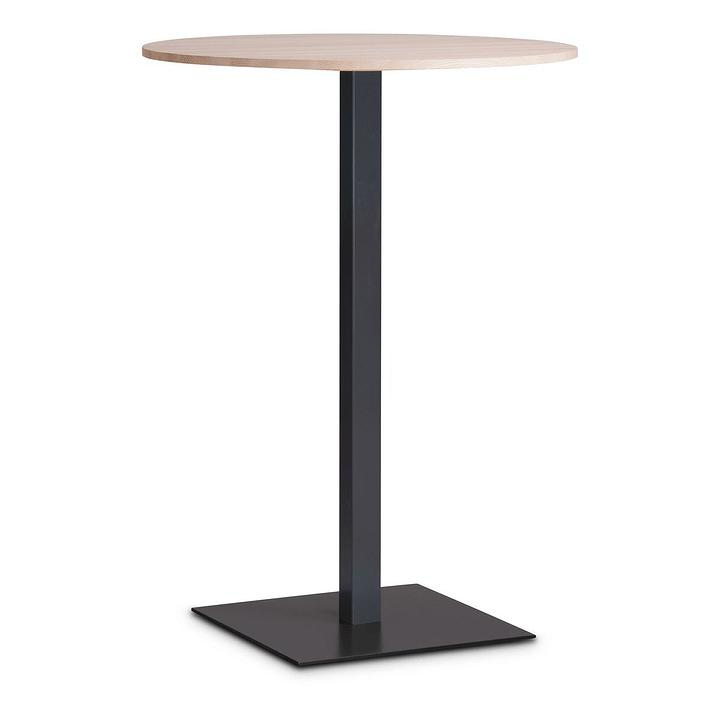 MILTON Table de bar 366192800000 Dimensions H: 106.6 cm Couleur Frêne Photo no. 1
