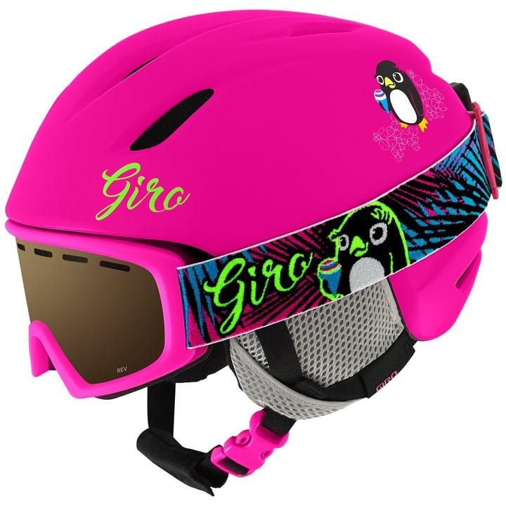 Strive MIPS Wintersport Helm Giro 461835860337 Farbe fuchsia Grösse 48.5-52 Bild-Nr. 1