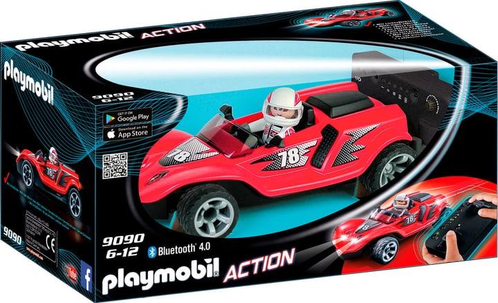 Playmobil Action RC Rocket Racer 9090 746078500000 N. figura 1