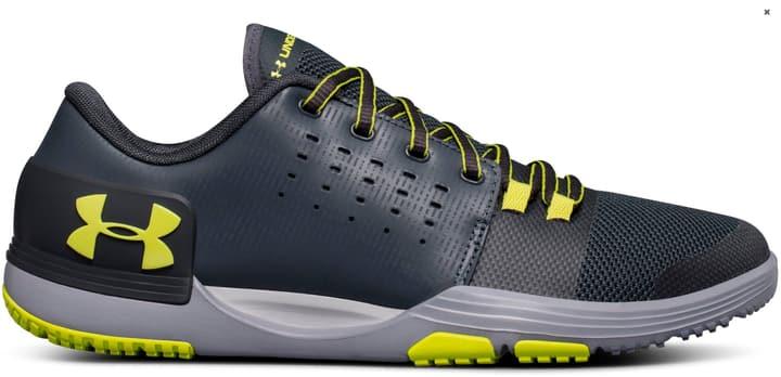 Limitless TR 3.0 Chaussures de fitness pour homme Under Armour 461719641080 Couleur gris Taille 41 Photo no. 1