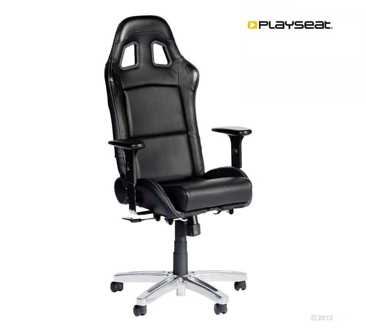 Office Seat noir Fauteuil Gaming Playseat 785300127590 Photo no. 1