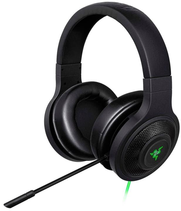 Kraken USB Gaming Headset nero Razer 785300125227 N. figura 1