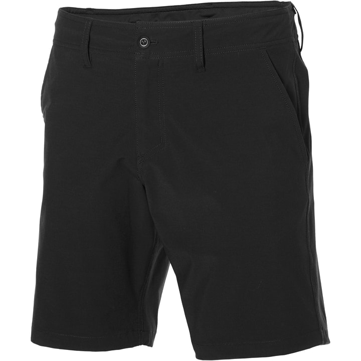 SHORT PM FRIDAY NIGHT HYBRID Shorts pour homme O'Neill 463113000320 Couleur noir Taille S Photo no. 1