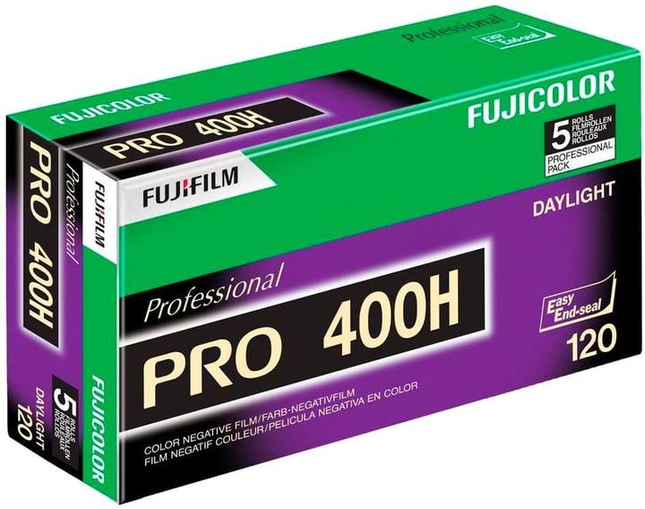 Pro 400H 120 5-er-Pack FUJIFILM 785300134756 N. figura 1