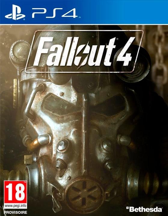 PS4 - Fallout 4 Physisch (Box) 785300120117 Bild Nr. 1