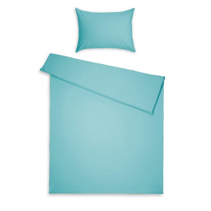 YAEL Garnitura da letto per bambini 370005512341 Dimensioni L: 210.0 cm x L: 160.0 cm Colore Acqua N. figura 1