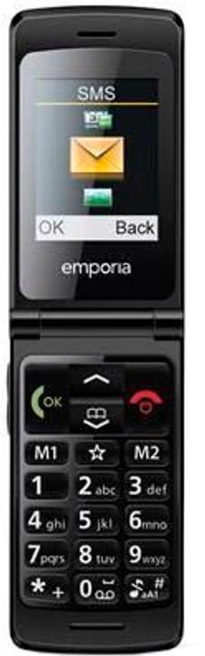 Flipbasic F220 rosso Cellulare Emporia 785300125396 N. figura 1