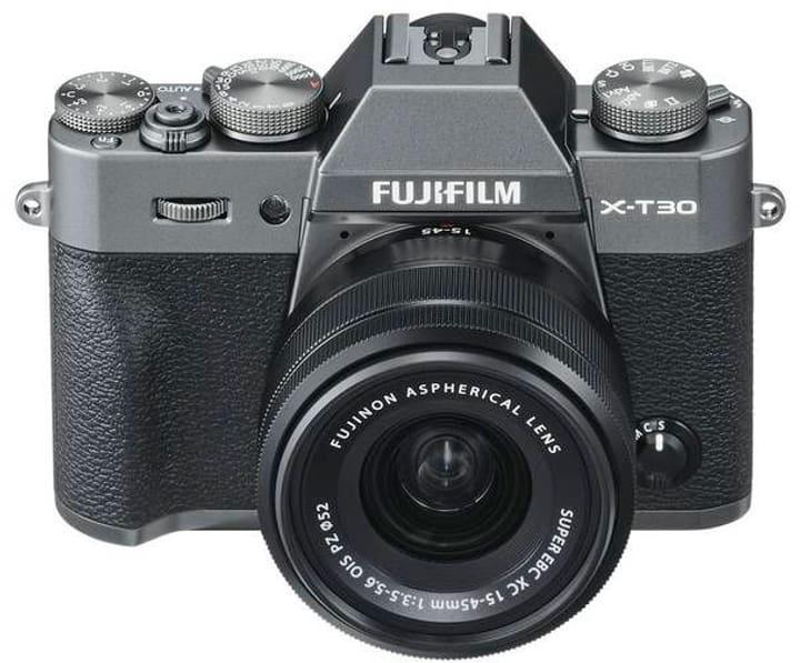 X-T30 Kit (15 - 45 mm, 26.10MP, WLAN) appareil photo FUJIFILM 785300145118 Photo no. 1