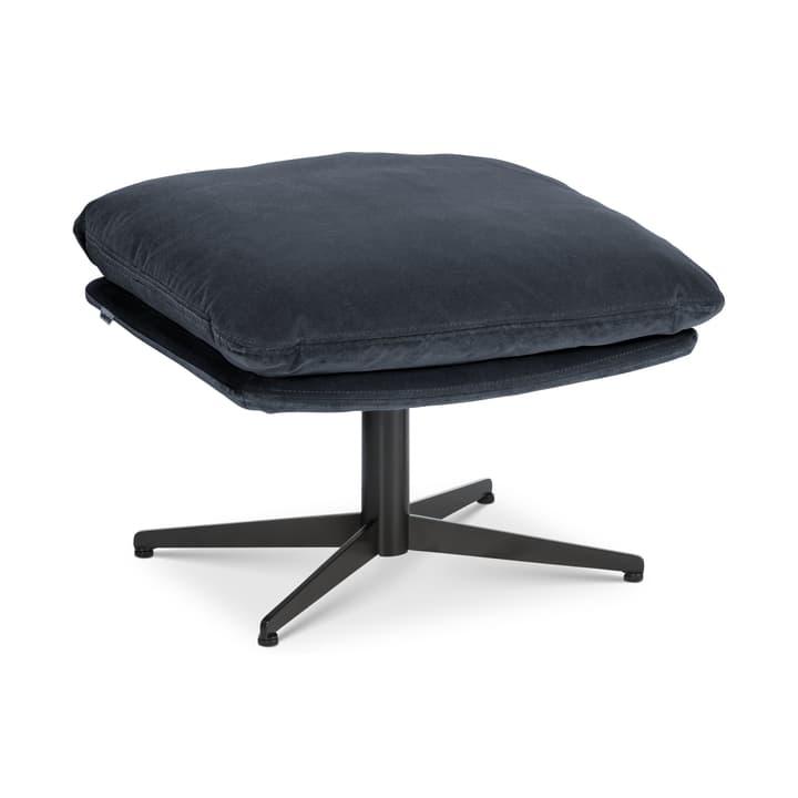 GIADA Sessel 360525108020 Grösse B: 55.0 cm x T: 44.0 cm x H: 41.0 cm Farbe Schwarz Bild Nr. 1
