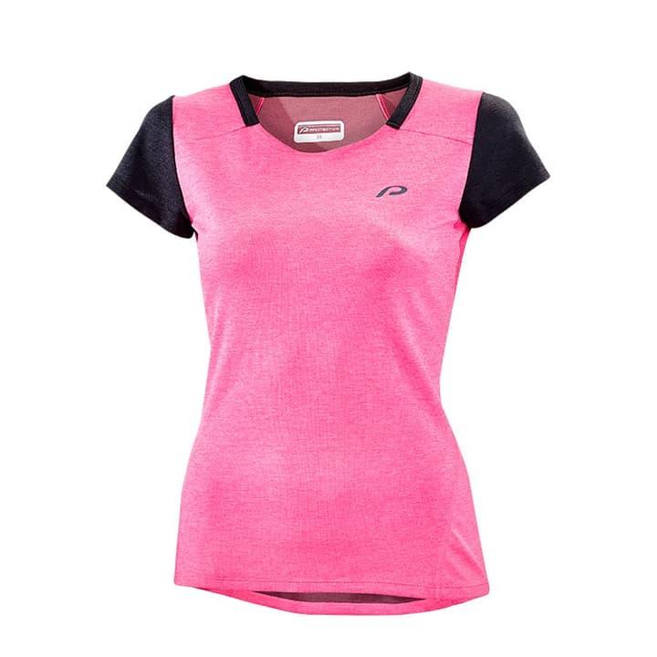 MALTA Damen-Kurzarmtrikot Protective 461354904429 Farbe pink Grösse 44 Bild-Nr. 1