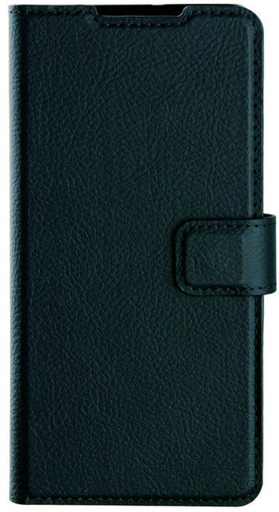 Slim Wallet noir Coque XQISIT 798635600000 Photo no. 1